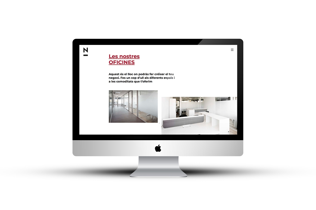 Concentre - Centre de negocis - Alucinamandarinas