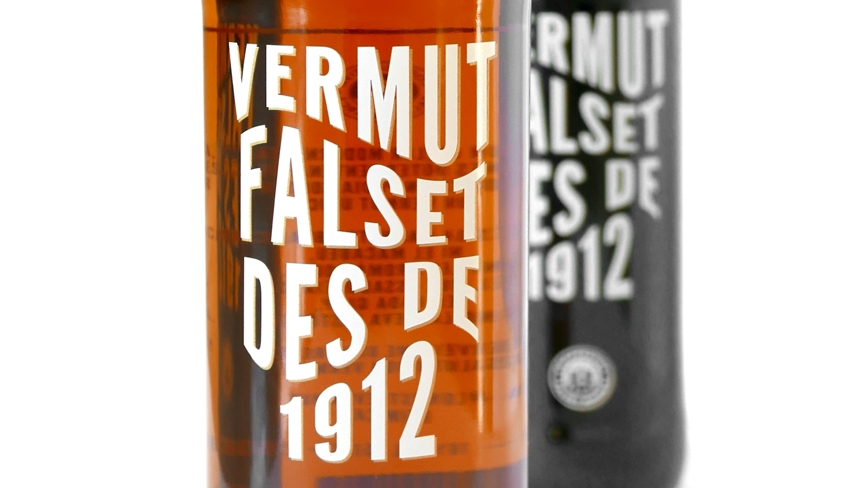 Vermut Falset - Alucinamandarinas