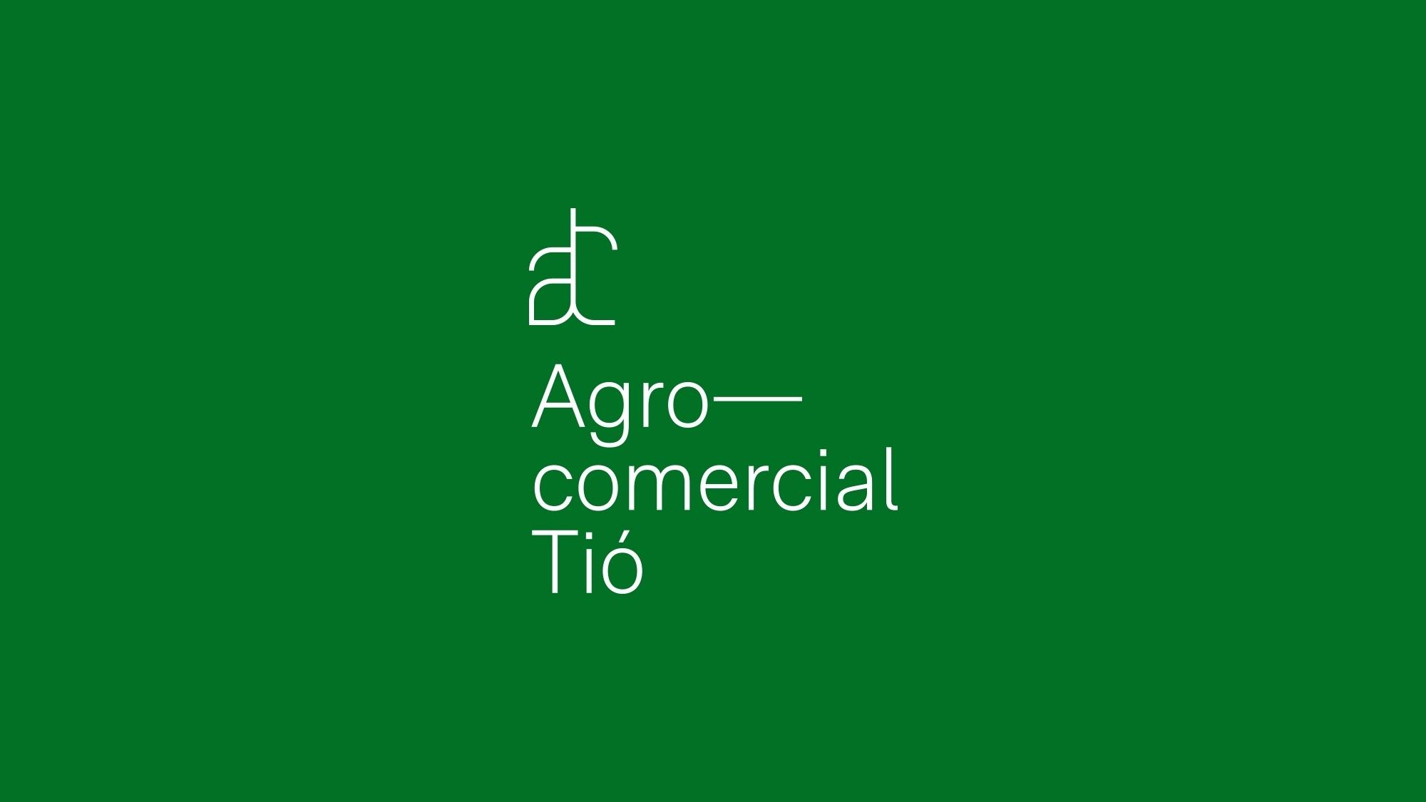 Alucina - AgroTio - Logo